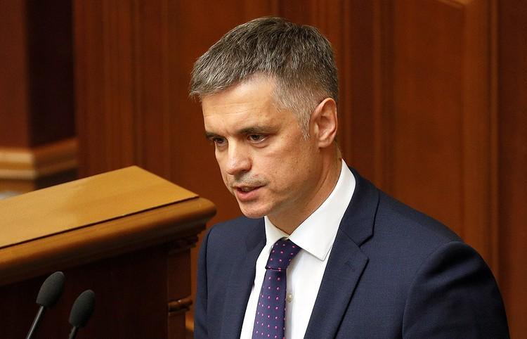 Новый глава МИД Украины Вадим Пристайко имеет богатый опыт общения с чиновниками НАТО.