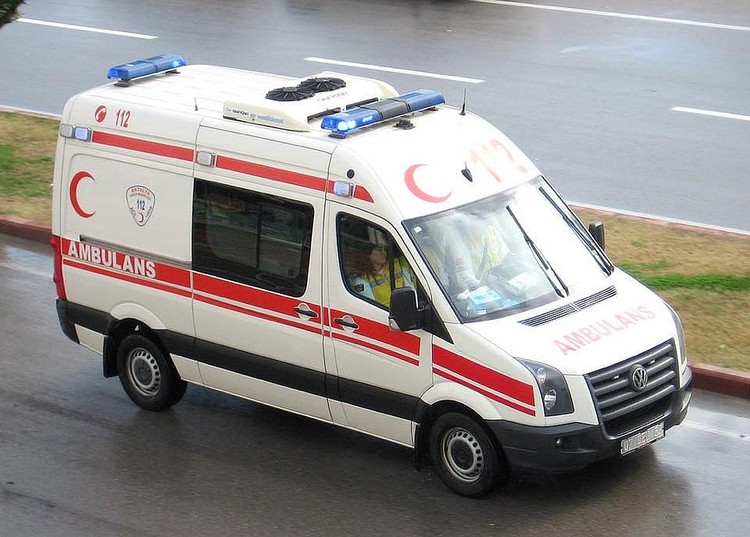 """Соня умерла в больнице, куда ее доставили на """"скорой"""". Фото: Вячеслав ЛАНШАКОВ."""