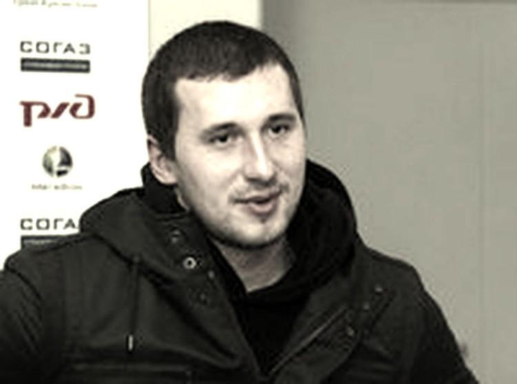 Саша Галимов уходил с поля последним. Последним из своей команды он ушел и в этот раз.