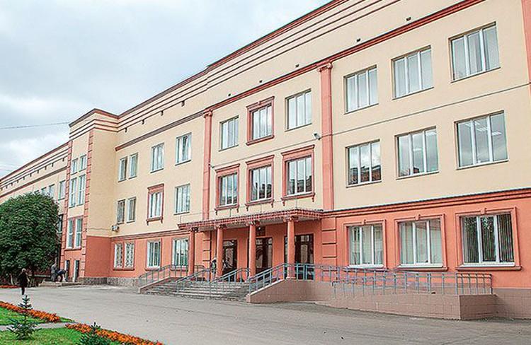 Фото: официальный сайт школы №30