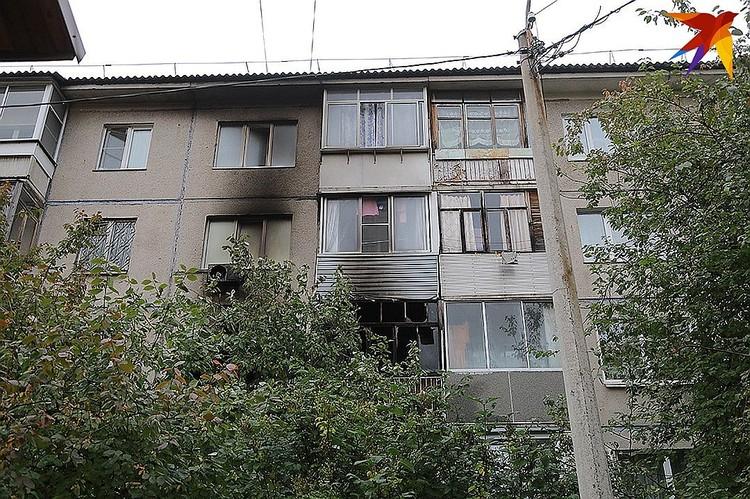 Трагедия на Гусарова унесла жизни восьми человек.