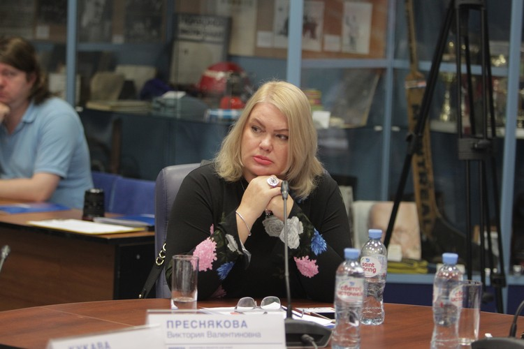 Виктория Преснякова, Исполнительный директор СРО Ассоциации независимых аптек (АСНА)