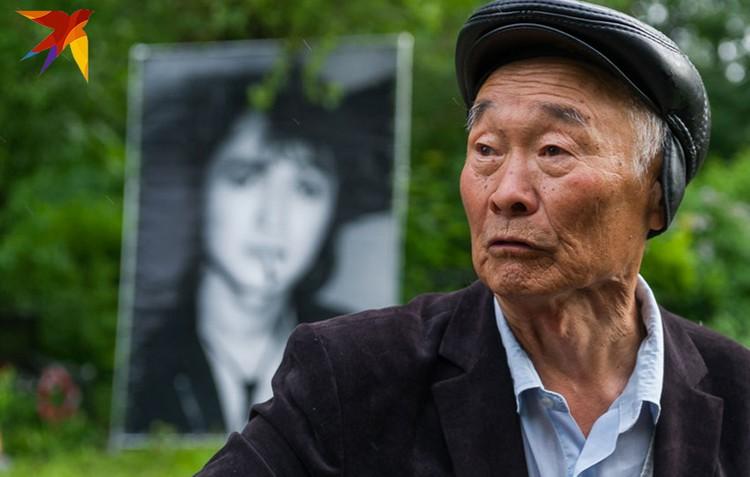 В своих интервью Роберт Цой не раз с горечью говорил — он считает себя виновным в гибели сына: не научил его ездить как следует
