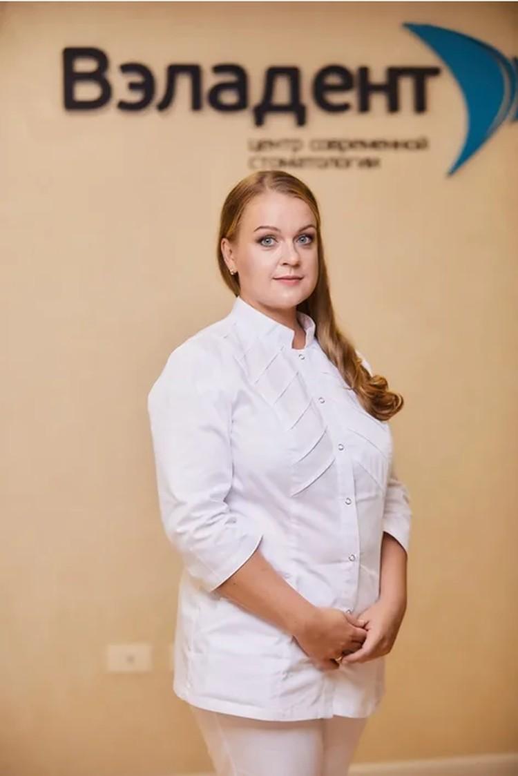 ЛЮДМИЛА МАЛЫШЕВА, кандидат медицинских наук, челюстнолицевой хирург, имплантолог