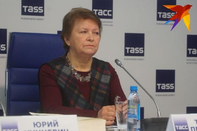 Татьяна Перминова, родная сестра погибшего Игоря Дятлова, уверена, что к трагедии 1959 года имеют отношение военные.