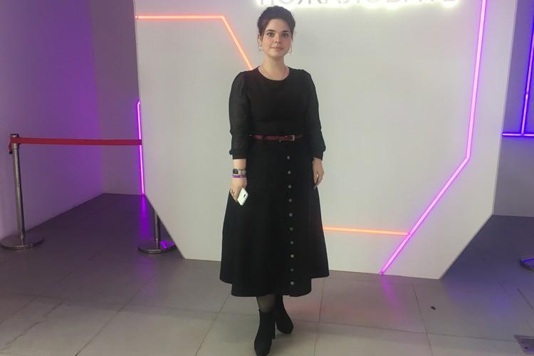 Студентка МИРЭА Анна Антипина стала призером олимпиады по направлению «Биотехнология».