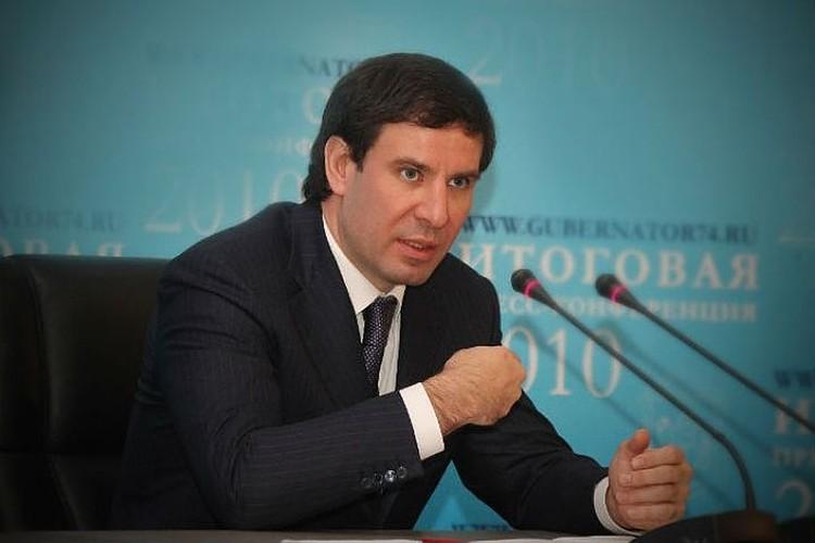 Михаил Юревич до губернаторского кресла занимал пост мера Челябинска.