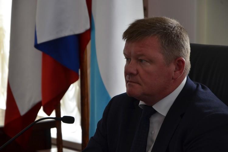 Михаил Исаев заявил о необходимости комплексных мер по безопасности детей