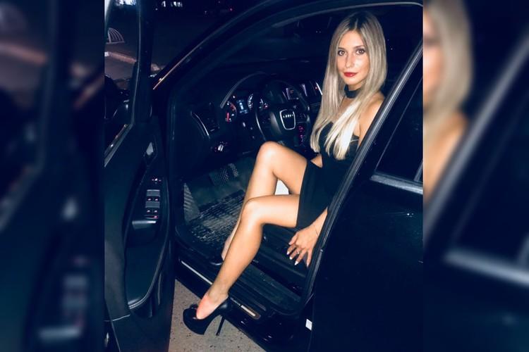 Ксения работала менджером по продажам и должна была лететь в командировку в Италию. Фото: СОЦСЕТИ