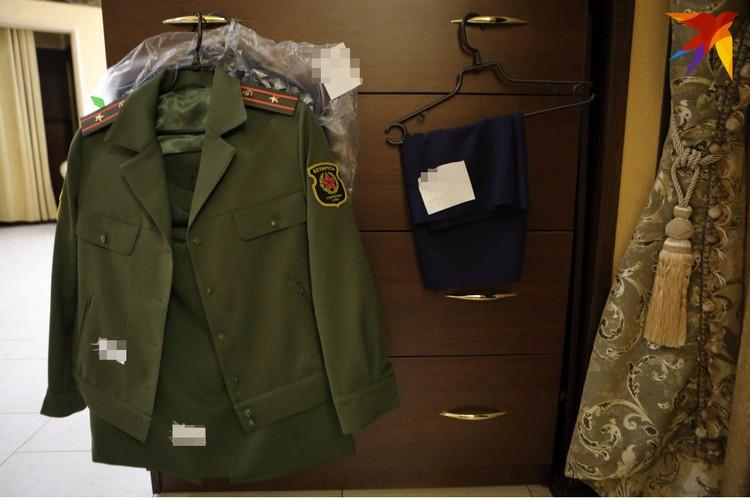 По словам специалистов, сложнее всего сшить мужской пиджак. По нему можно оценивать уровень мастерства портного