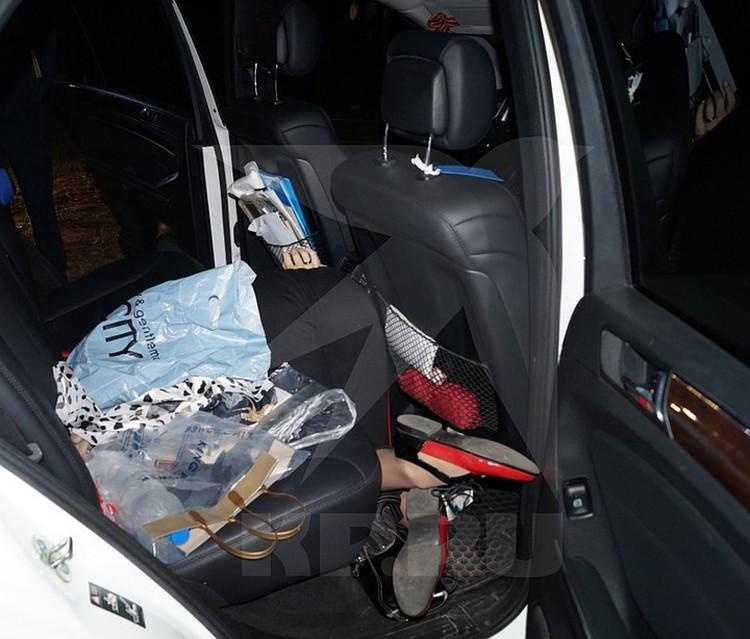 Место убийства - пустырь, где нашли внедорожник Исаенковой, находится менее чем в километре от квартиры, которую, по данным следствия, три года снимали любовники