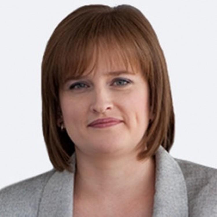 Татьяна Семкина - проректор по учебной работе университета «Синергия».