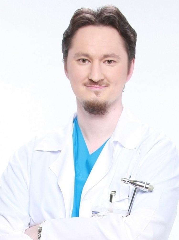 Андрей Алашеев