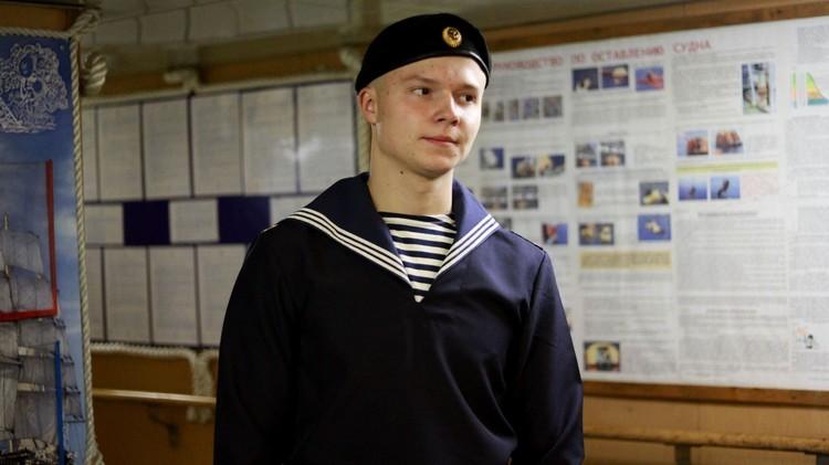 Николай Ковалев из Ярославля