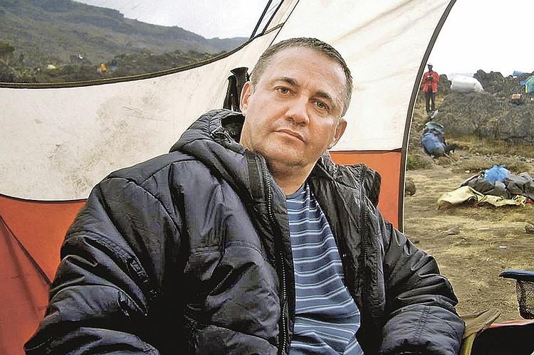 Геронтолог Валерий Новоселов намерен официально дезавуировать мировой рекорд Кальман. ФОТО: facebook.com