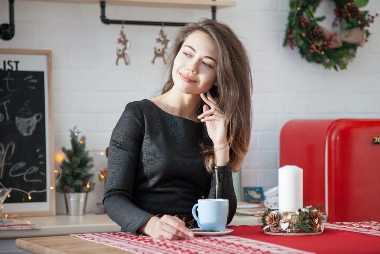 """""""Я смотрела на людей, которые пьют кофе и завидовала им""""."""