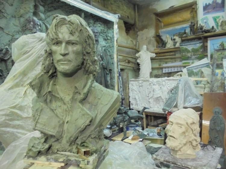 Игорю Талькову поставят памятник Фото: Ирина Красильникова