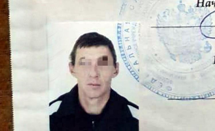 Подозреваемый ранее был неоднократно судим. На свободу вышел в 2012-м