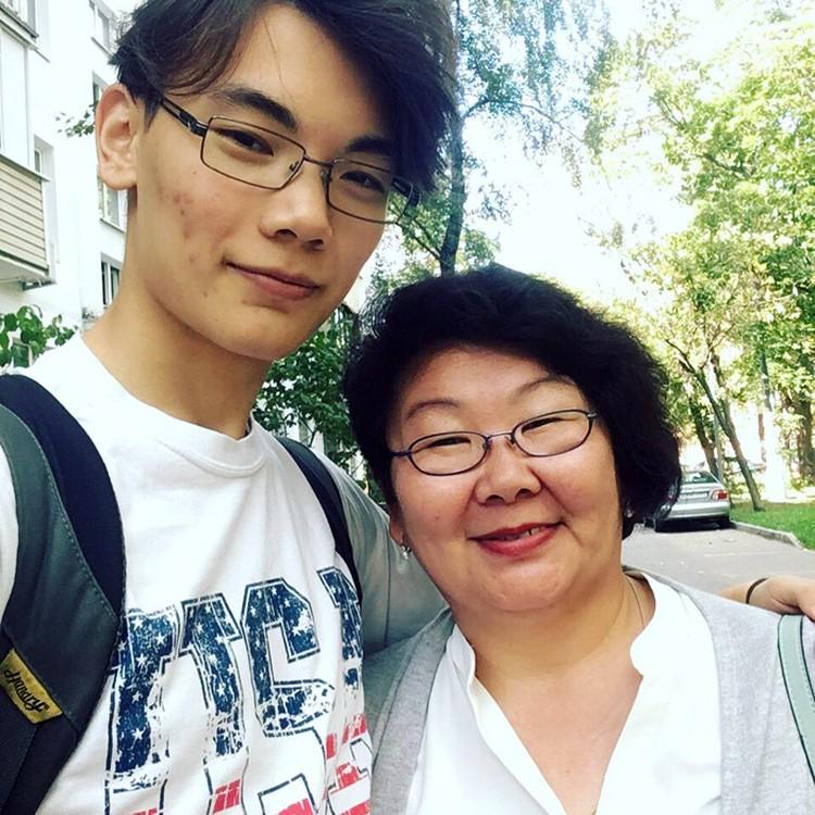 По информации мамы мальчика, причина смерти Дениса — пневмония с неуточненным возбудителем