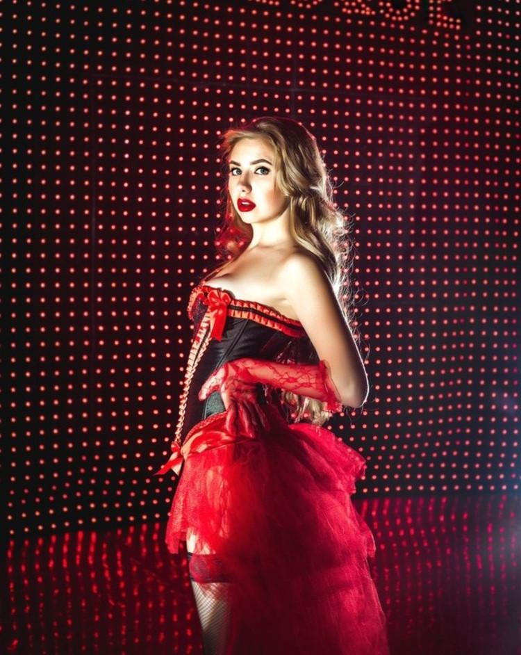 Участница конкурса «Мисс Кузбасс 2019» Татьяна Беркутова. ФОТО: из личного архива героини публикации.