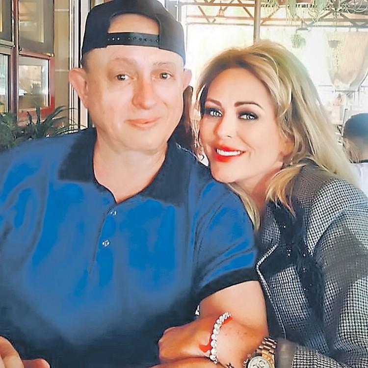 Виктор Началов пишет книгу о своей дочери Юле. Фото: instagram.com/julianachalova