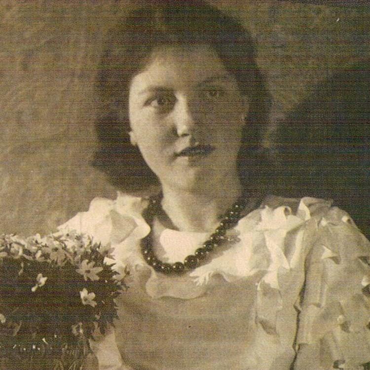 Ирина Семенова. Фото: Из архива Ольги Морозовой