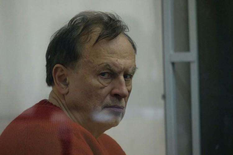 Сейчас Олег Соколов находится в СИЗО - и пробудет там как минимум до 9 января.