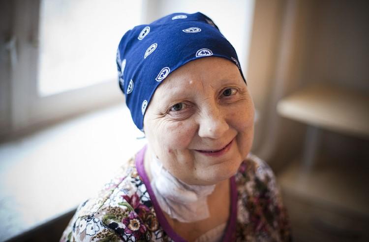 Ольга Киселева начала путешествовать Фото: Фонд борьбы с лейкемией