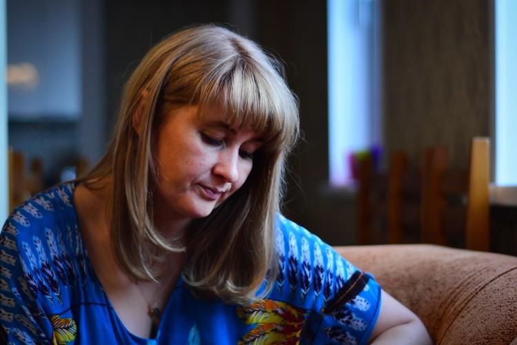 Екатерина десять лет не могла смириться с диагнозом детей.