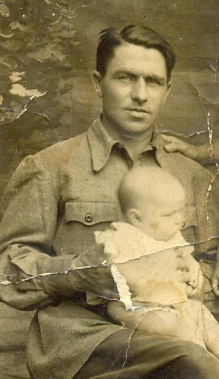 Николай Жмаев пропал без вести в 1943 году