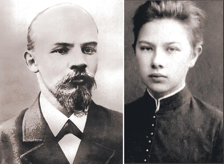 Руку и сердце Крупской Ульянов предложил письмом - из ссылки в Шушенском. Фото: wikipedia.org