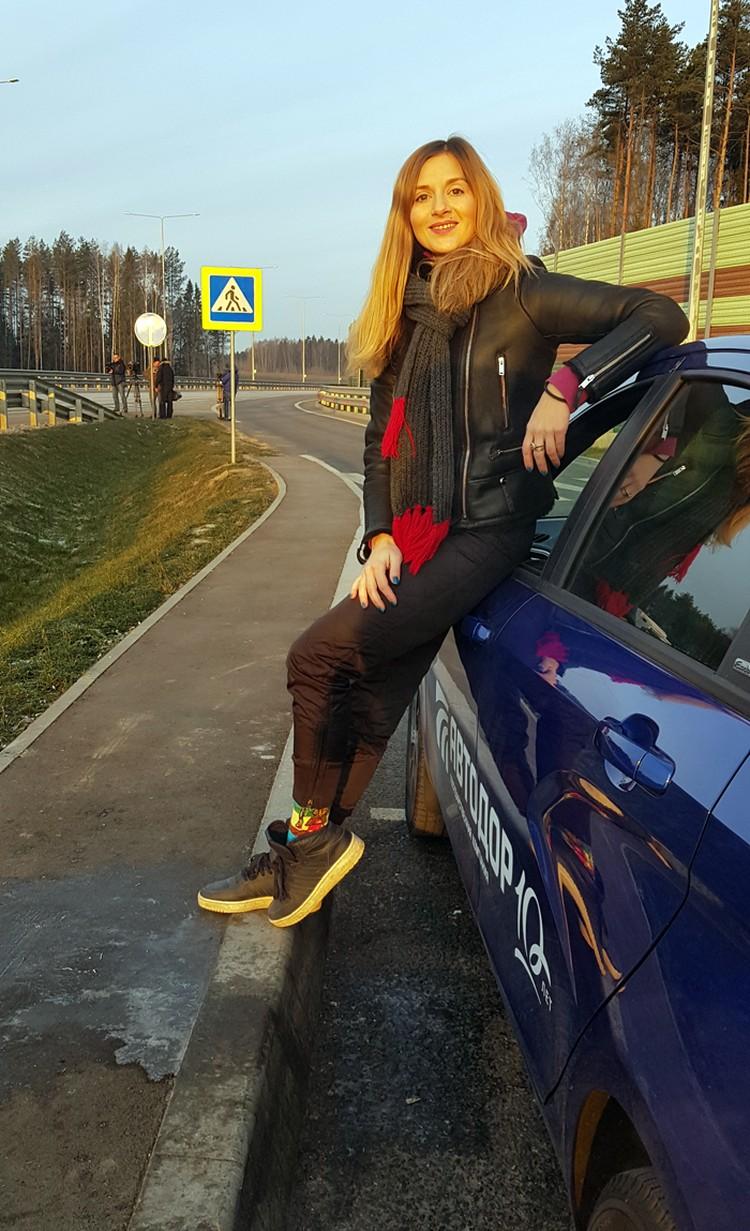 Корреспондент «КП» прокатилась по новой платной трассе М-11 из Москвы в Петербург