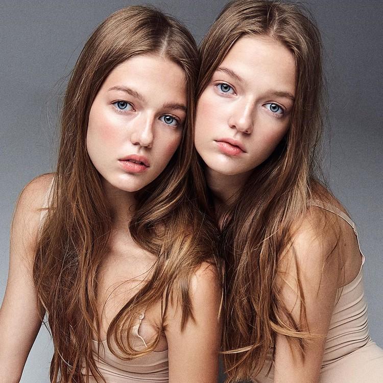 Девушки чаще всего позируют фотографам вместе. Фото: предоставлено агентством GLOBAL RUSSIAN MODELS