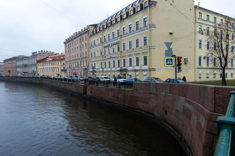 Дом Олега Соколова включили в экскурсионный маршрут наряду с местом убийства Распутина и квартирой Сергея Есенина.