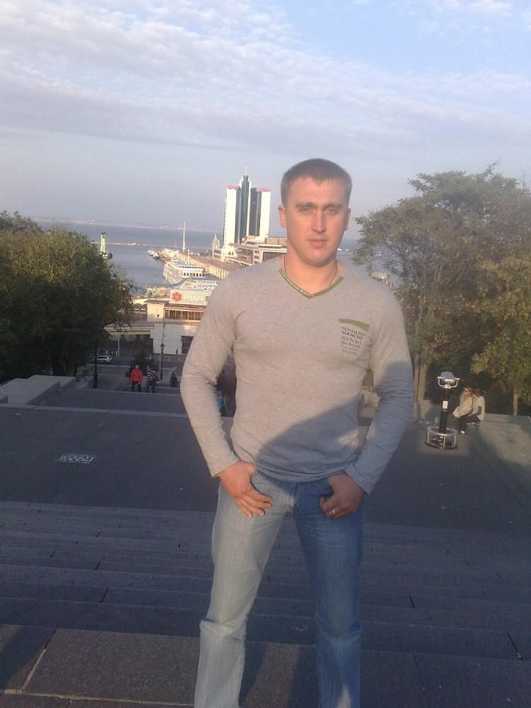 Игоря нашел прохожий возле одного из домов по улице Центральной, когда он был еще жив