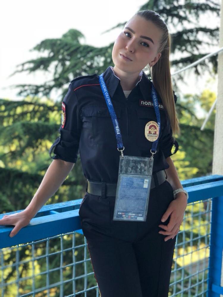 Мария Клочкова в полицию пришла три месяца назад