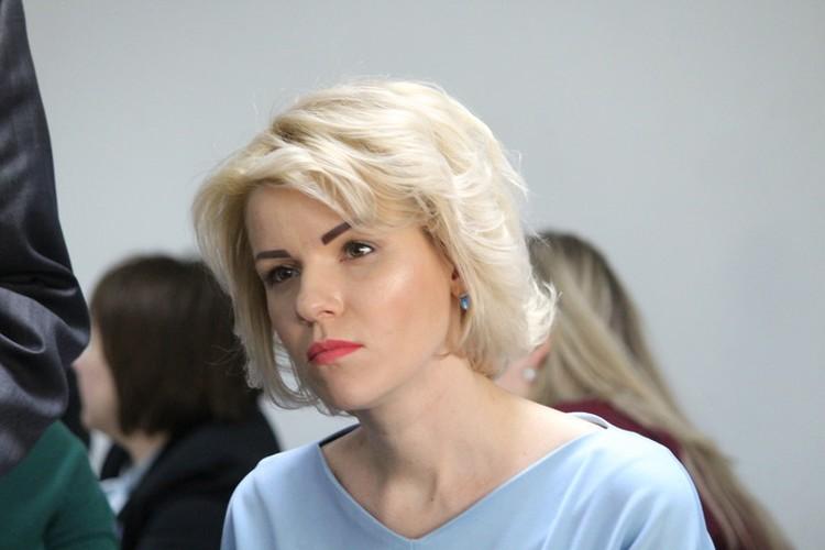 Анастасия Селиванова уверена, что негативные проявления человеческого фактора, при желании, вполне преодолимы. Фото: архив Анастасии Селивановой