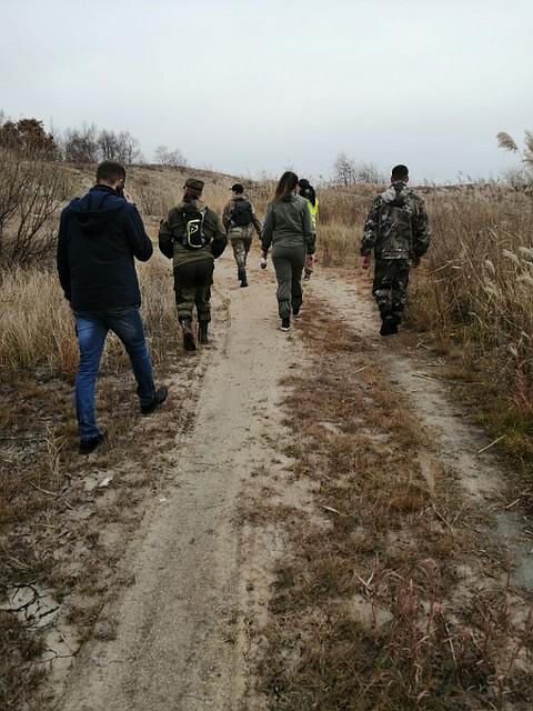 На поиски мальчика выдвинулись десятки неравнодушных граждан. Фото: УМВД России по Приморскому краю