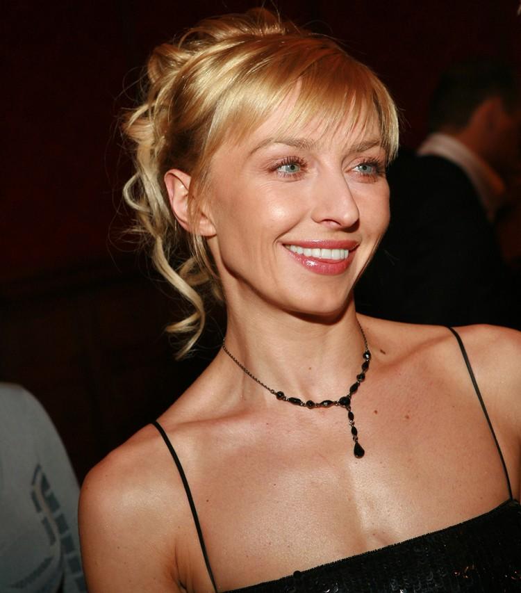 Так выглядела Татьяна Овсиенко в 2007 году.