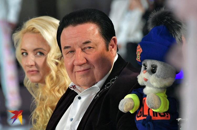 Председатель Совета директоров телекомпании «Класс!» Александр Митрошенков.