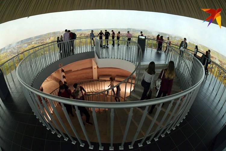 Музей-панорама с 9 декабря открыт для посещения