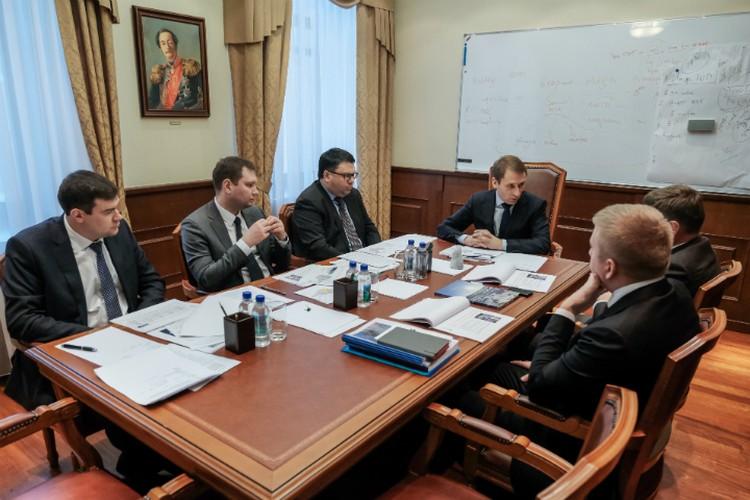 Если Савкинкое месторождение все-таки начнут осваивать, тогда производство здесь станет крупнейшим в мире ФОТО: Минвостокразвития
