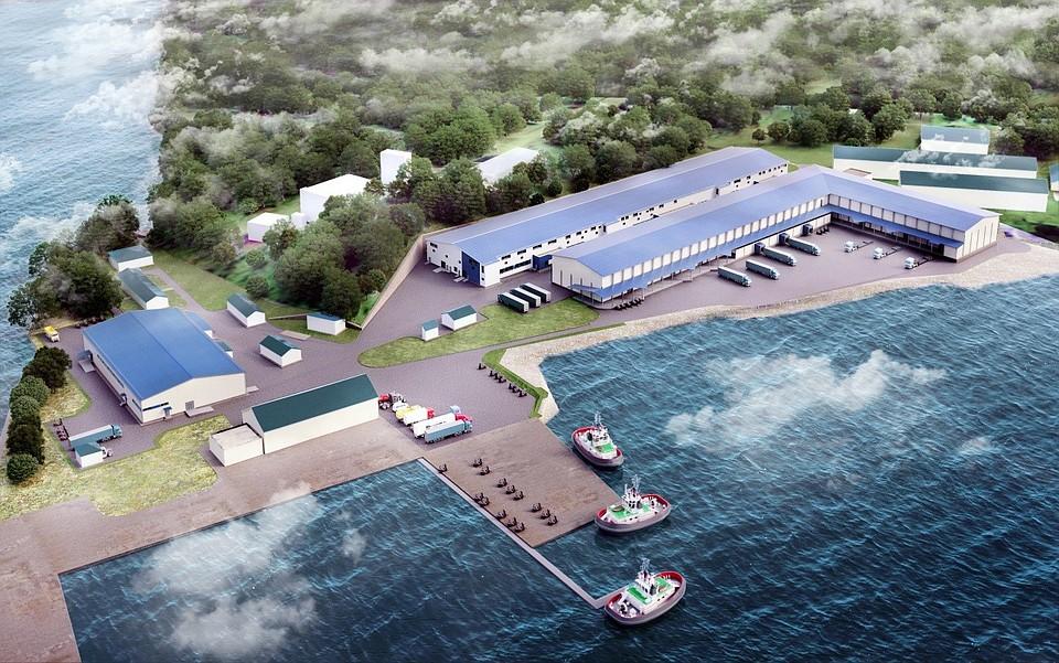 Приморская рыбопереработка получила инвестквоты
