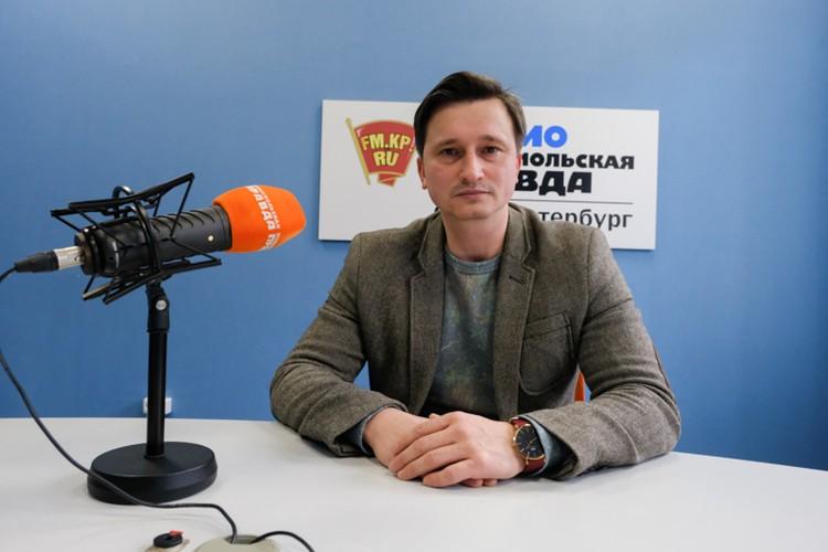 иректор городского центра медицинской профилактики Дмитрий Ченцов говорит о том, что медицина - это целая философия