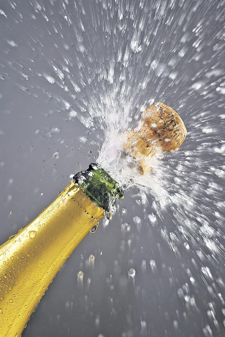 Россияне привыкли к сладкому шампанскому, а европейцы - к сухому.