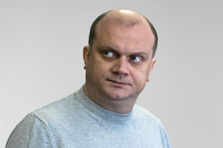 Павел Яромчук получил 6 лет общего режима