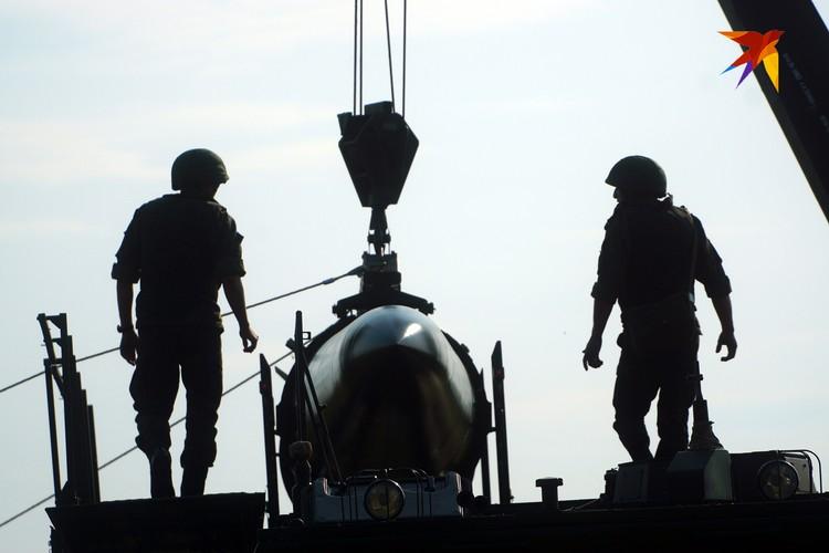 Ракетные комплексы «Искандер-М» будут дополнительно снаряжены высокоточными крылатыми ракетами