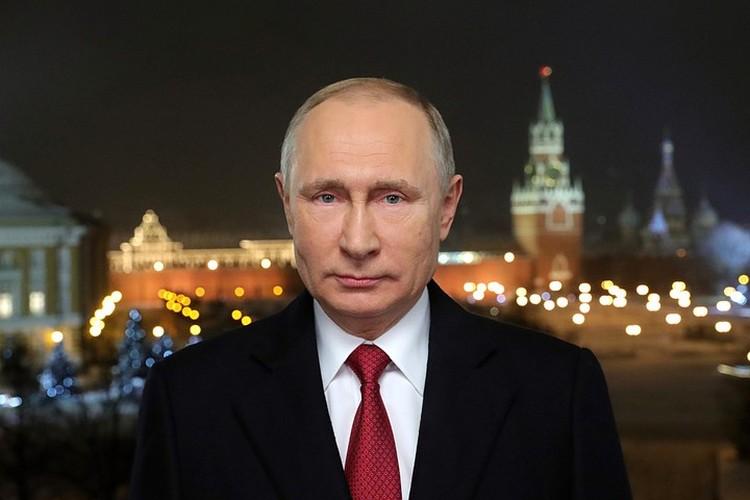 Вам не хватило недавней пресс-конференции? Вам правда 31 декабря в полночь нужен отчет о работе президента за год?