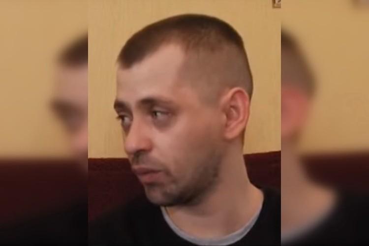 Освобожденный из плена доброволец Евгений Шаталов рассказал, что в его пытках участвовал Марченко. Фото: gtrklnr.com