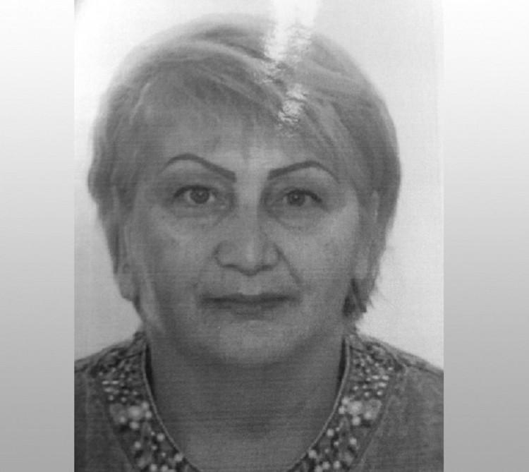 Предприниматель Людмила оказалась мошенницей Заремой. Фото предоставлено читателями
